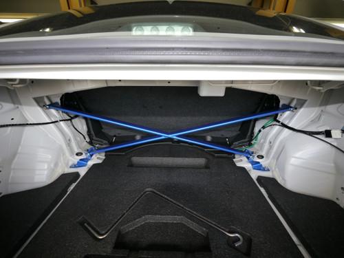 Cusco Rear Cross Bar for Subaru WRX '15+