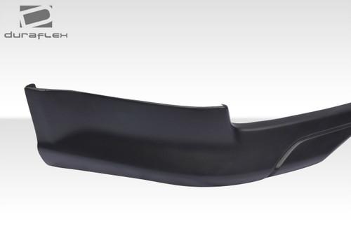 Duraflex Aspec Look Front Lip/Add On for Acura TL 2004-2006