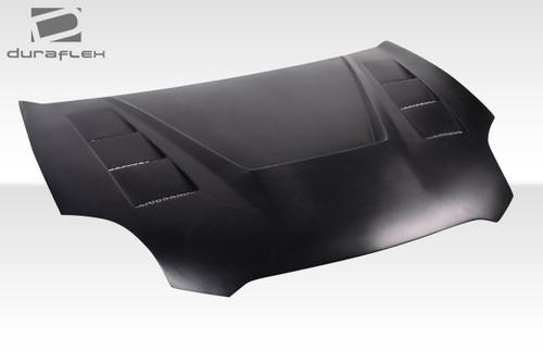 Duraflex Magneto Hood for Mitsubishi Eclipse 2006-2012