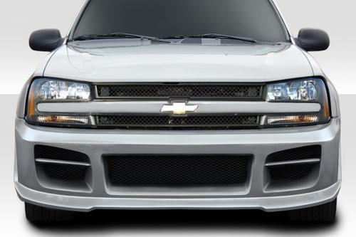 Duraflex R34 Kit for Chevrolet Trailblazer 2002-2008