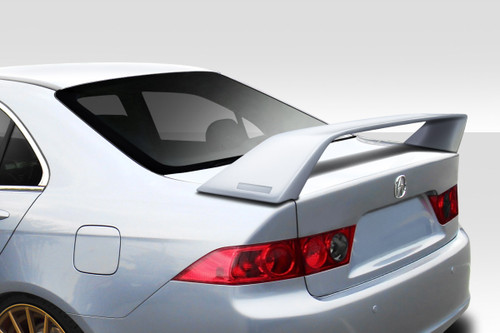 Duraflex MGT Wing for Acura TSX 2004-2008