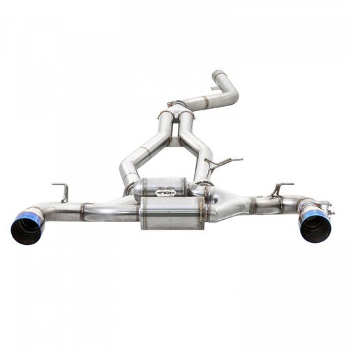 ARK Performance DT-S Exhaust Catback Systems for Toyota Supra '20+