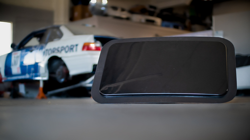 HARD Motorsport Sunroof Delete Panel for BMW E36