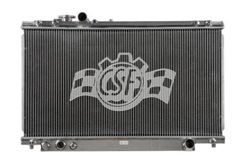 CSF 93-98 Toyota Supra Radiator