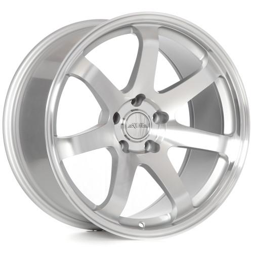 SQUARE Wheels G8 Model - 18x9.5 +12 4x114.3 (Single)
