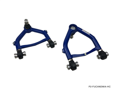 P2-FUCANDMIA-HC Mazda Miata Fiat 124 Upper Control Arm