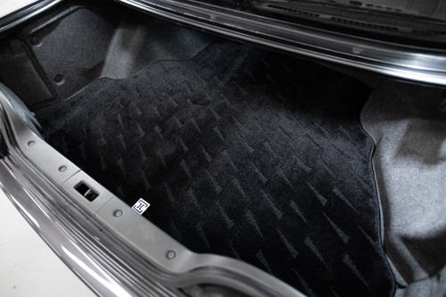 Imperial Mats Trunk Mat for Nissan Skyline R32 Coupe '89-'94