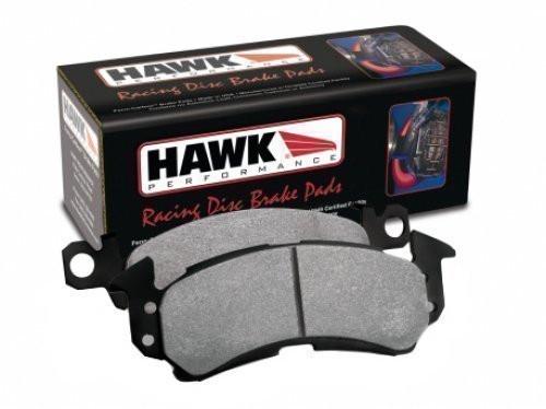 Hawk HP+ Front Brake Pads for 350z '03-'05 (NON BREMBO)