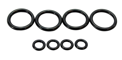 OE-16618-10V99 ISR Performance OE Replacement RWD SR20DET Side Feed Injector O-Ring Pack