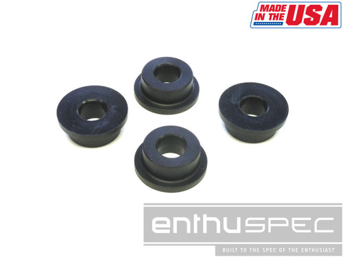 Enthuspec Delrin Shifter Linkage Bushings for Genesis Coupe '11+