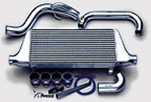 Greddy V-Spec FMIC: Mazda RX-7 87-89 (for factory turbo)