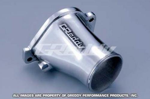 Greddy 1-Piece Compression Tube: Mazda RX-7 87-92