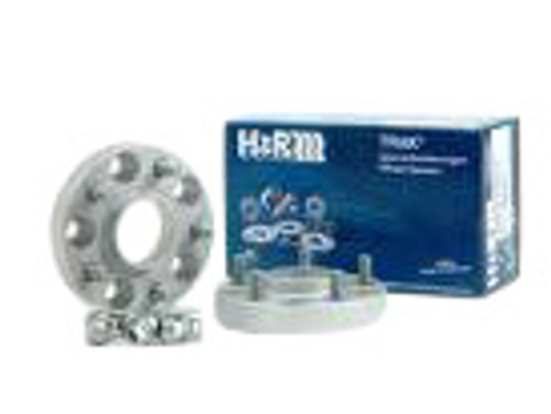 H&R Track+ Wheel Spacers (5-25mm)