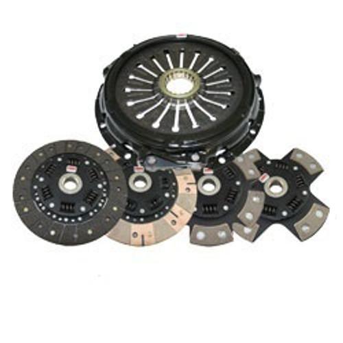 Competition Clutch - Stage 3 - Segmented Ceramic - Infiniti G35 3.5L 2003-2007