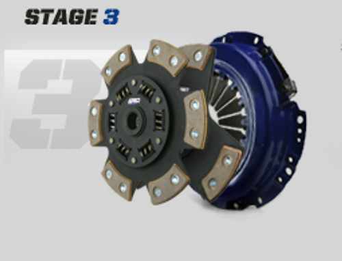 SPEC Stage 3 Clutch for RB20/RB25 Push Type