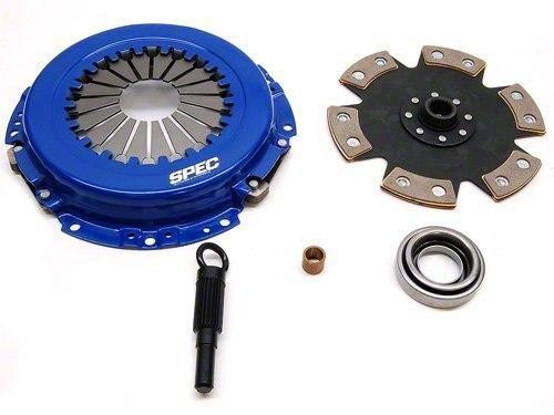 SPEC Stage 4 Clutch for RB20/RB25