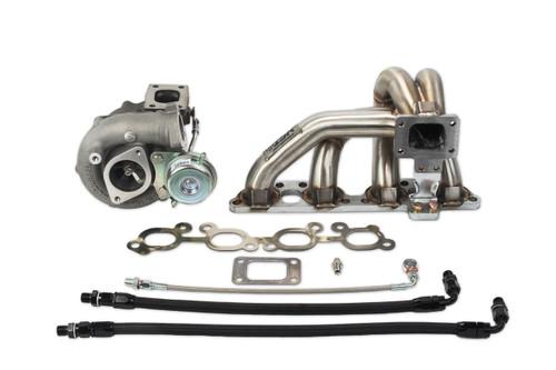 GT2871R Turbo Kit Package - Nissan SR20DET