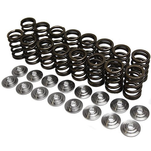 Brian Crower Spring and Retainer Kit - Honda F20C/F22C