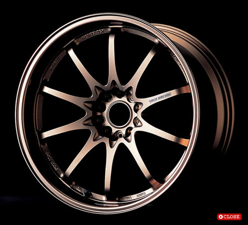 Volk Racing CE28N 17x9.5