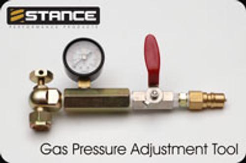 STANCE Gas Adjustment Tool