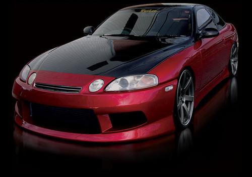 Origin Stylish Kit For Toyota Soarer - Enjuku Racing Parts, LLC
