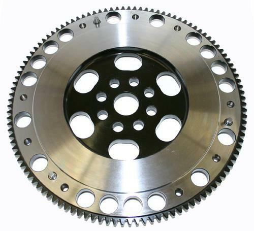 Competition Clutch - ULTRA LIGHTWEIGHT Steel Flywheel - Honda Civic 1.6L EXCEPT 99+ SI 1992-2001