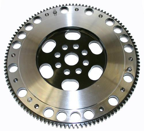 Competition Clutch - ULTRA LIGHTWEIGHT Steel Flywheel - Mazda RX-7 1.3L Non-Turbo 1986-1992