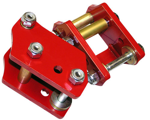 Techno Toy Tuning - Toyota Corolla AE86 84-87 Traction Brackets