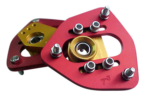 Techno Toy Tuning - Toyota Corolla AE86 84-87 Front Camber Plate