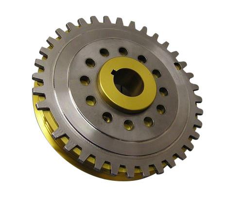 Techno Toy Tuning - 4AGE Crank Pulley EDIS Trigger Wheel