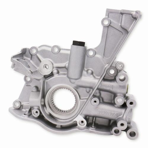 OEM Toyota Oil Pump Assembly - Toyota 2JZ-GTE