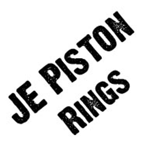 JE Piston Rings - Nissan VQ35DE