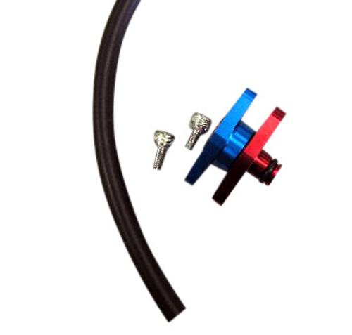 Greddy Fuel Pressure Regulator Swivel Adaptor