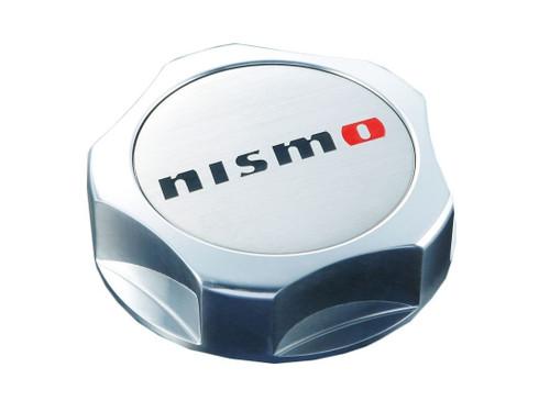 NISMO Oil Filler Cap