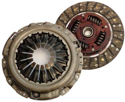 JWT HD Clutch 370Z / G37 w/HR engine (2 throttles) HIGH CLAMPING