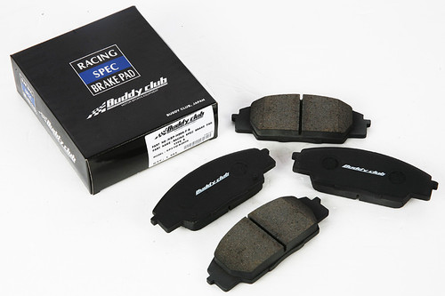 Buddy Club RS Brake Pad Fit/GD3 Sport (Front)