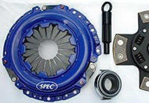 *SPEC Stage 2 Clutch 89-91 RX-7 Turbo