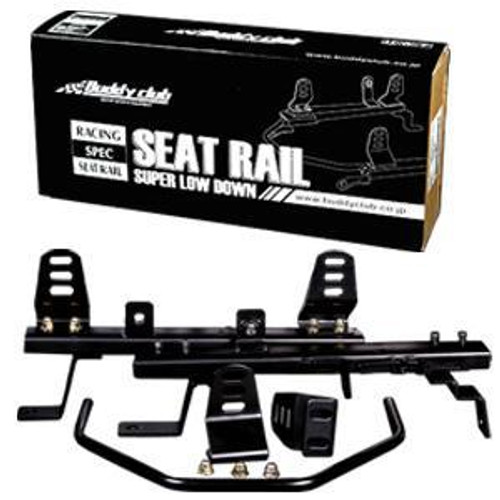Buddy Club Racing Spec Seat Rail Civic 06+ Coupe-Right