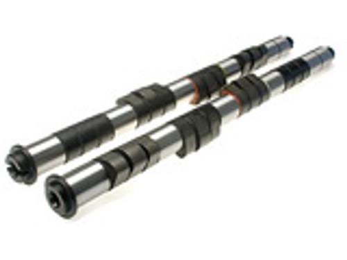 Brian Crower - Camshafts - Stage 6 N/A 8620 Steel Billet - 3 Lobe (Honda/Acura K20A2/K20A/K24A2/K20Z3)