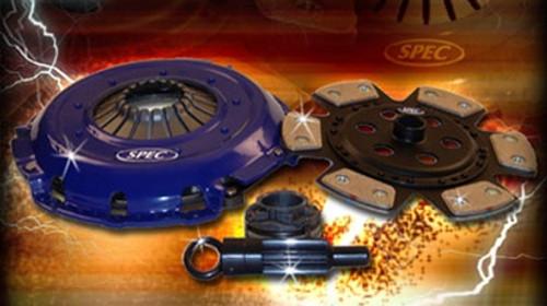 *SPEC Stage 4 Clutch 93+ Mazda RX-7