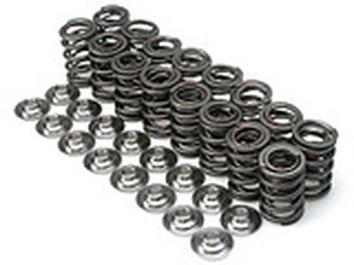 Brian Crower - Retainers - Steel (Honda/Acura B18C/B16A, H22, K Series, F Series) High Mileage Street