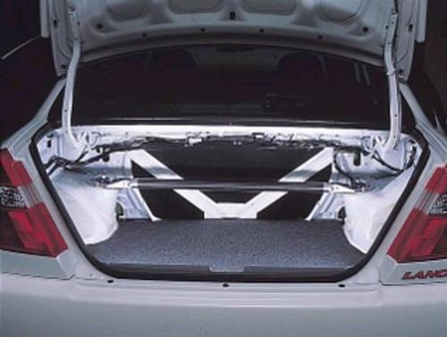 Cusco CB Rear Strut Bar Mazda RX7 FD3S