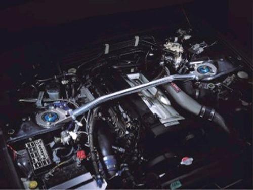 Cusco 40D Front Strut Bar Mazda RX7 FD3S