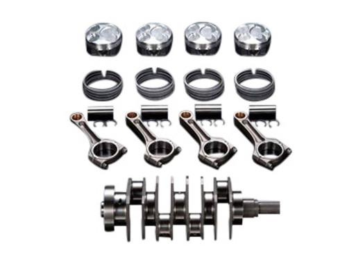 HKS Piston Full Kit FA20 2.1L