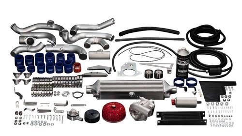 HKS HKS Supercharger Pro-Kit for Honda CRZ
