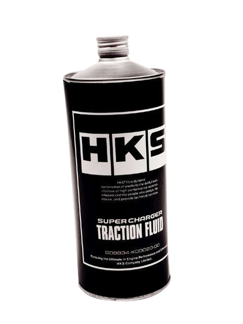 HKS HKS GT S/C  TRACTION FLUID ?low-visc. (800ml)