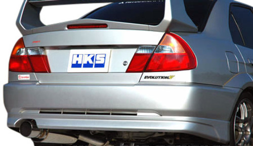 HKS Lancer Evo 4G63 Turbo Hi-Power409 Exhaust