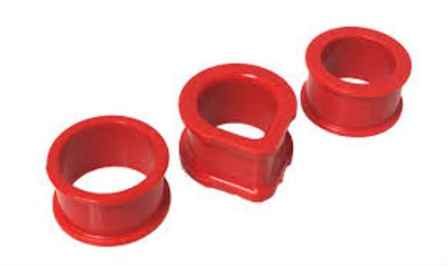 Energy Suspension Steering Rack Bushings - Nissan 240sx 89-98