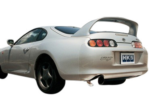HKS [Toyota Supra(1993-1998)] HKS Drager Exhaust Drager Exhaust