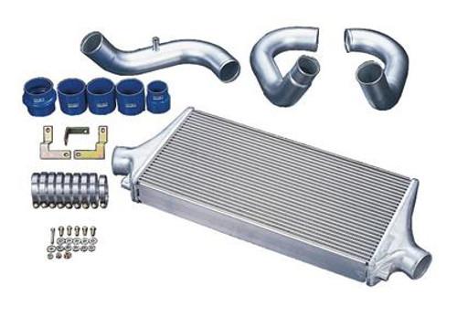 HKS Intercooler Kit R-type W600 Nissan Skyline BNR32-34 RB26DETT